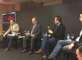 Debate com os candidatos ao Executivo do Estado acontece em Pelotas