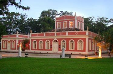 Museu da Baronesa