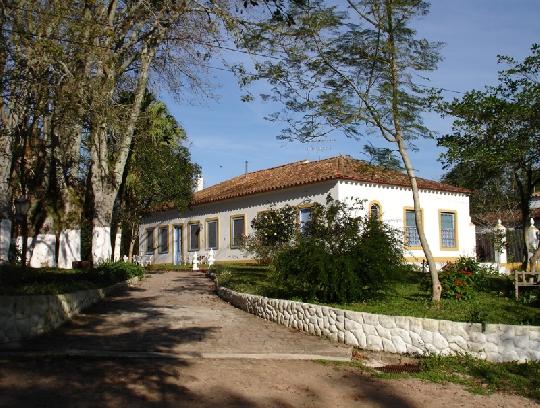 Casa Museu Estância do Laranjal