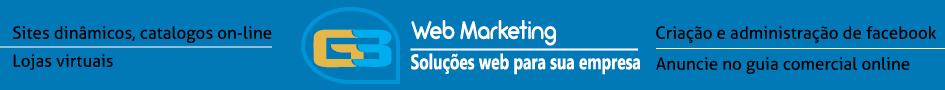 Criação websites e  Midias socias, websites, midia online