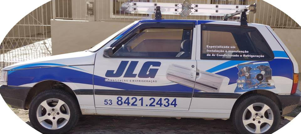 JLG Climatização