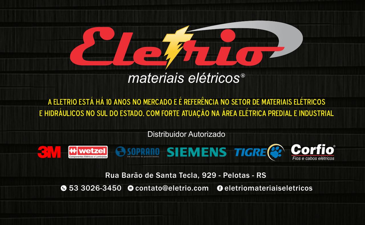 Eletrio Materiais Elétricos