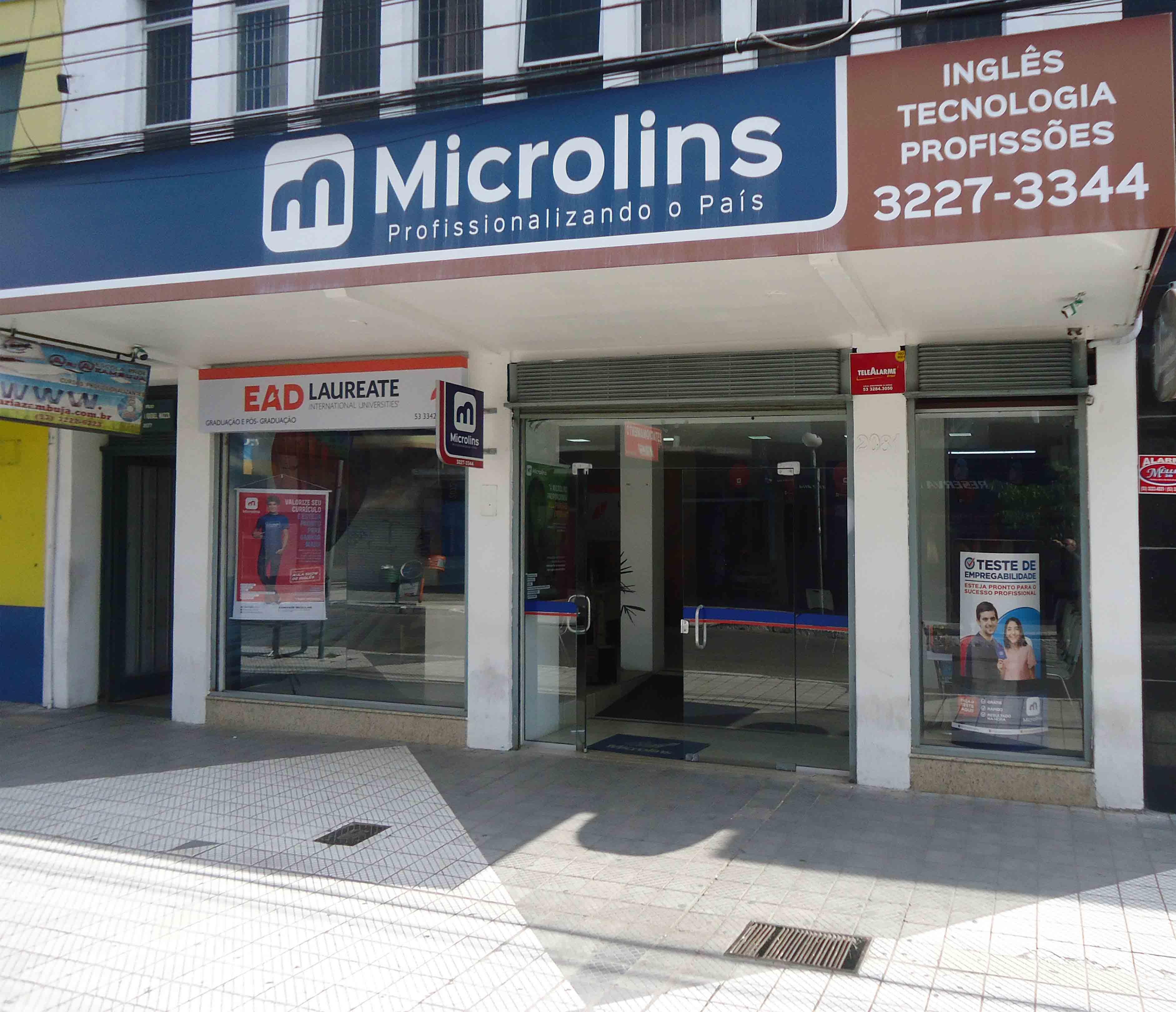 Microlins Cursos