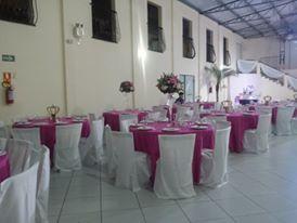 Monte Bello Salão para Festas 06
