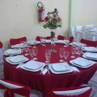 Monte Bello Salão para Festas 05