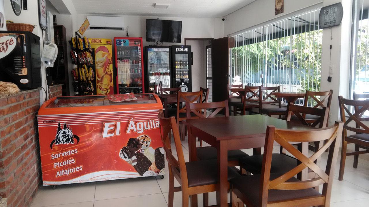 Trattoria Restaurante Lancheria Chopperia