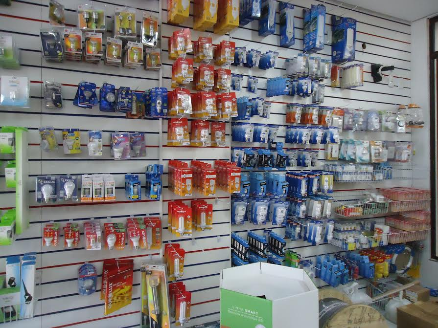 Comatel Marcant Comercio de  Materiais  Elétrico