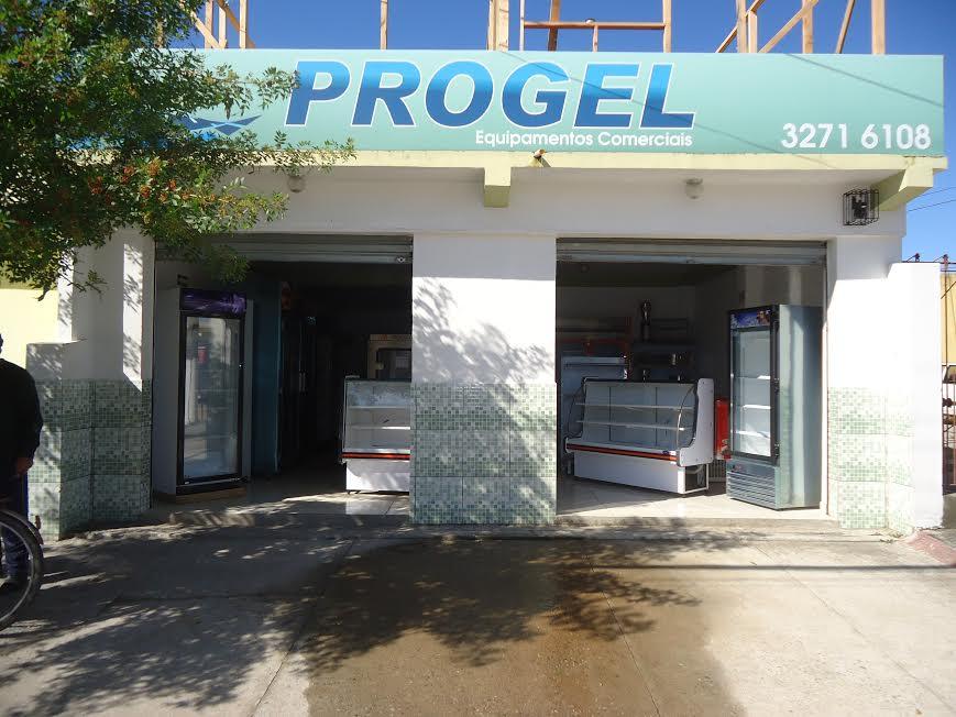 Progel Refrigeração Comercial Vendas