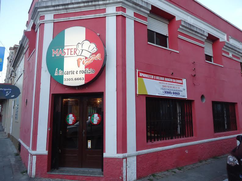 Master Pizza Pizzaria