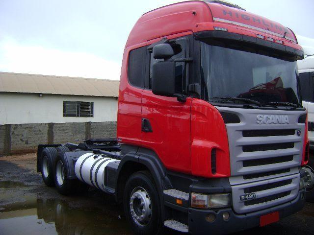Gilmar Fernandes Aluguel de Escavadeira e Transporte