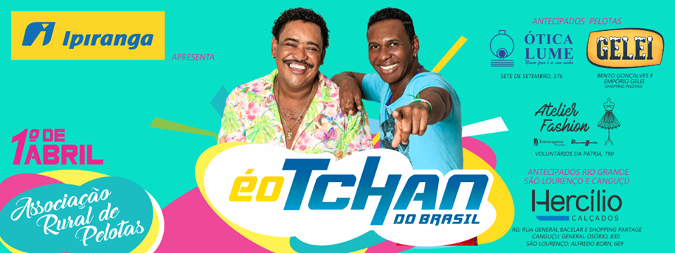 Carnafacul Pelotas 2017