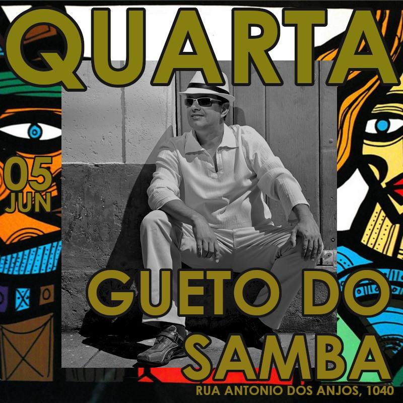 Gueto do Samba