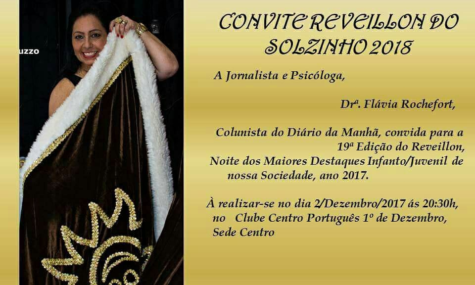 Reveillon do Solzinho 2017-2018