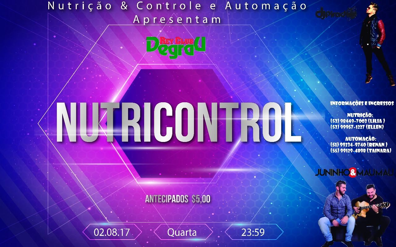 NutriControl