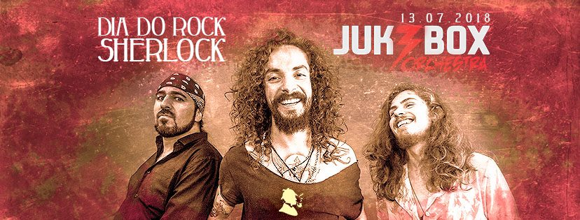 Dia do Rock em Baker Street