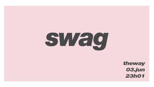 Swag na TheWay