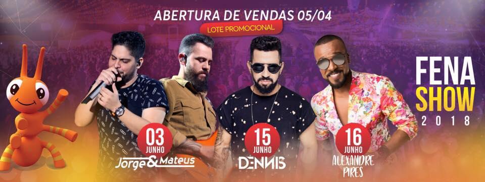Excursão De São Lourenço Do Sul - Fenashow 2018