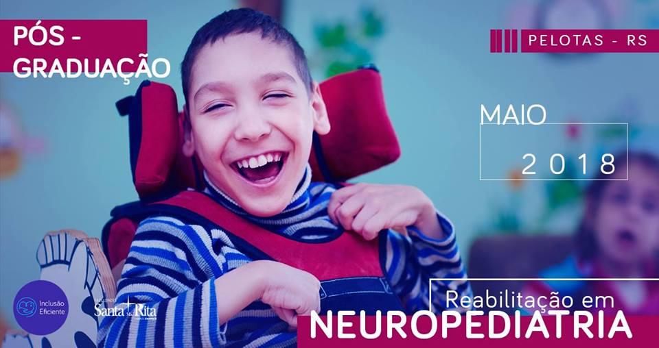 Reabilitação em Neuropediatria - Pelotas RS