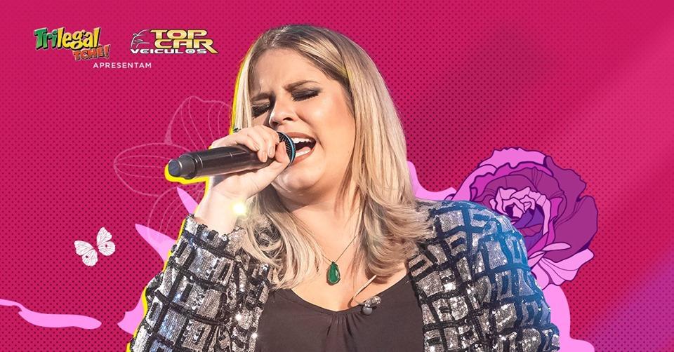 Marília Mendonça - Pelotas